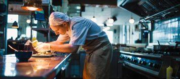 La hostelería española, comprometida en la lucha contra el desperdicio alimentario