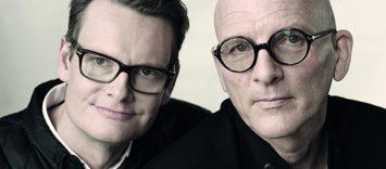 TDN   Per Schlingmann y Kjell A. Nordström. Corona Express, el gran salto hacia una realidad híbrida
