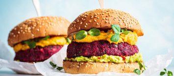 El comprador de Alternativas Vegetales