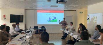 AECOC lanza la VII edición del Programa Lean Logistics Management en Gran Consumo