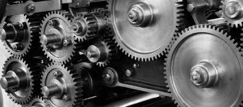 Plan de modernización de la máquina herramienta de las pequeñas y medianas empresas