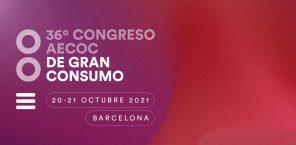AECOC celebrará su 36º Congreso de Gran Consumo con perspectivas a la aceleración de la economía