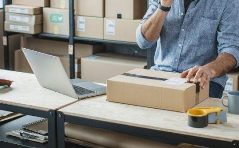 Ecommerce vendiendo con tu propia tienda online